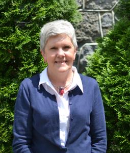 Bridging the Gaps Admissions Director Sue Dennis