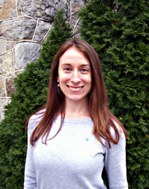 Nikky Hindle, Registered Dietitian