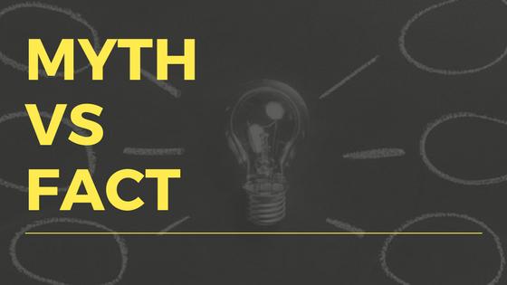 Addiction Myths vs Facts