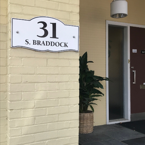 Braddock Square